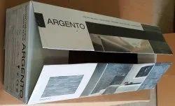 Laminated Corrugated Boxes, for Electronics