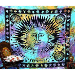 Printed Designer Tapestry