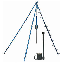 Standard Penetration Test Equipment