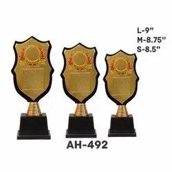 AH - 492 Economy Trophy