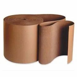 80 GSM Corrugated Sheet Roll