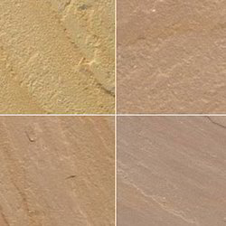Autumn Brown Sandstone, for Laundry