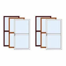 Designer Aluminum Door