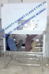 Biological Safety Cabinet Class II Type A2