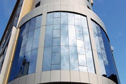 Structural Glazing Contractors In Pimpri