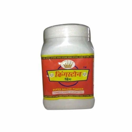 Kingstone Pure Asafoetida Powder
