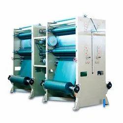 Industrial Slitting Machine
