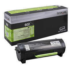 Lexmark MX 602 Toner Cartridge
