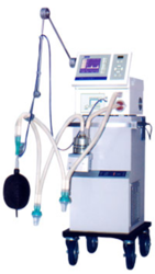 Critivent Intensive Care Ventilator