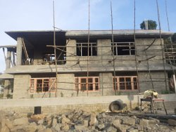 Commercial Modular Office Building Construction, in Himachal Pradesh