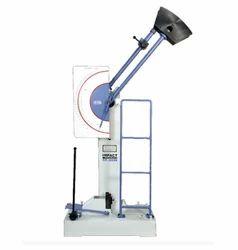 Charpy Pendulum Impact Tester