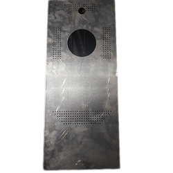 Aluminum Sheet Laser Cutting Service