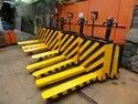 Electric Pallet Truck _ Battery Pallet Truck