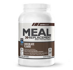 Meal Replacement Powder Chocolate Flavor