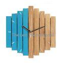 Modern Design Hand made wooden Wall Clock