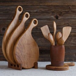 Kitchen Wooden Chopping Board