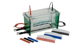 Gel Electrophoresis Submarine Horizontal Regular