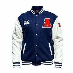 Men's Modern Jacket