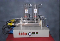 Quartz Distillation Unit