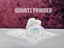 325 Mesh Quartz Powder