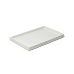 Melamine Hotel Bathroom Tray