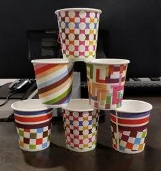 200ML Paper Drinking Cups