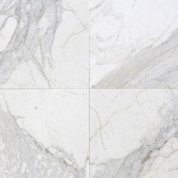 Nitco White Marble Floor Tile, For Bathroom, 5-10 mm