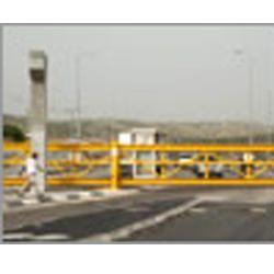 109 Separation Fence Line