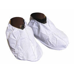 Chemical Protective Shoe Covers