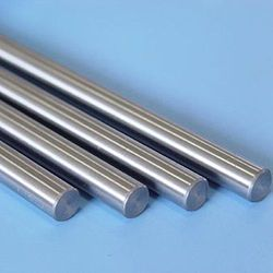 Stainless Steel Bar 317