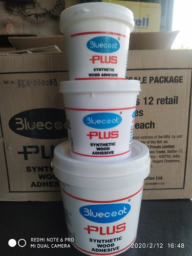 Bluecoat Plus Wood Adhesive