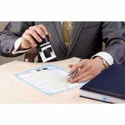 Visa Stamping Service, Kuwait