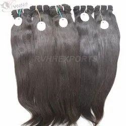 9A Unprocessed Virgin Indian Hair