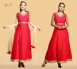 Beautiful Anarkali Suits For Ladies
