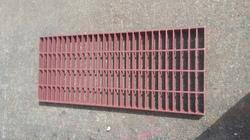 Trench Storm Gutter Grating Cover