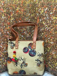 SHEENAZ Summertotte Summer Tote Bag, Size: 13'*11