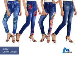 5 Star Denim Design