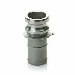 Cam and Groove Hose Coupling