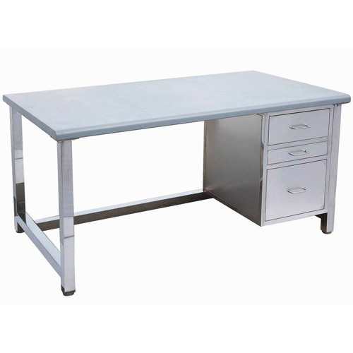 SS Office Table