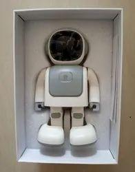 Space Smart Robot