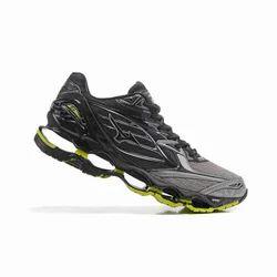 High Quality Original Mizuno Wave Prophecy 6 Professional Men Shoes Mesh 4 Colors Stable Sports