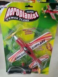 Kids Aeroplane Toy