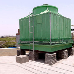 Cooling Tower Modification Services
