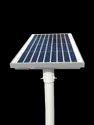 40W Integrated Solar Street Light