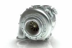 Napier Turbocharger