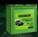 Amaron Passenger Vehicles Batteries