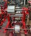 Paper Roll Slitting Machine 32 inches