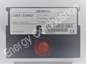 Siemens Burner Sequence Controller LMG 21