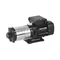 Cast Iron Single Phase Semi-Automatic Horizontal Multistage Pump