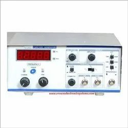 Am/Fm Signal Generator 100khz To 110mhz With Digital Counter for Laboratory, Input Voltage: 230VAC